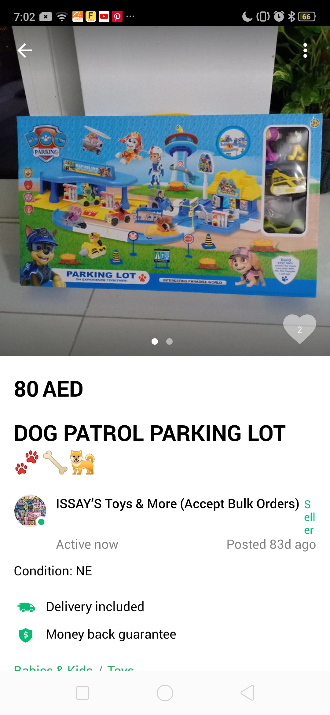 ISSAY'S Toys & More (Accept Bulk Orders)
